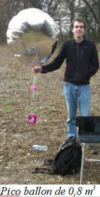 Coupole Ballon Pic3